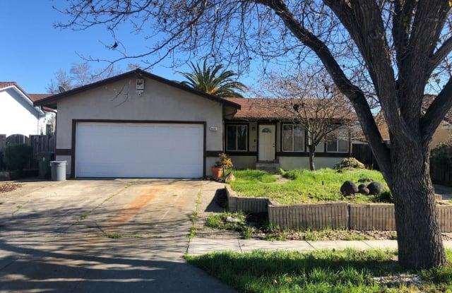 6132 Robertson Avenue - 6132 Robertson Avenue, Newark, CA 94560