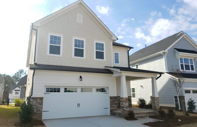 213 Ivy Arbor Way - 213 Ivy Arbor Way, Holly Springs, NC 27540