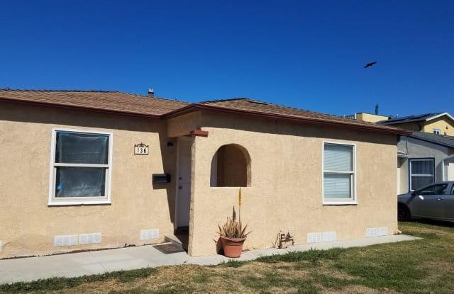 136 Dahlia Avenue - 136 Dahlia Avenue, Imperial Beach, CA 91932