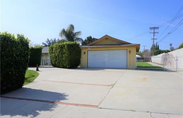 11439 Encino Avenue - 11439 Encino Avenue, Los Angeles, CA 91344