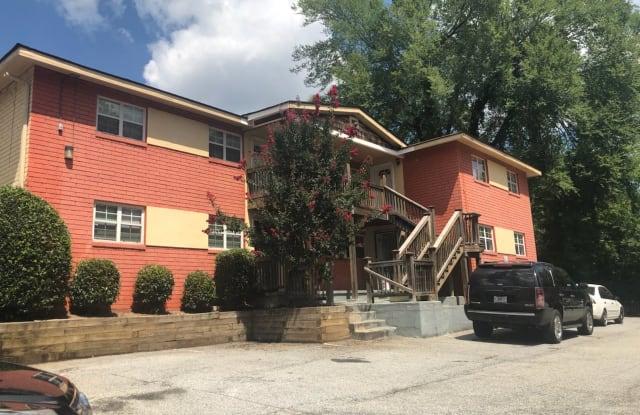 687 Dalvigney Street Northwest - 127 - 687 Dalvigney Street Northwest, Atlanta, GA 30318