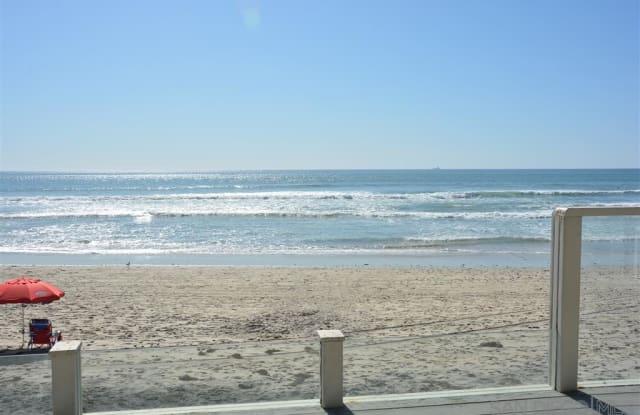 1812 Ocean Front - 1812 Ocean Front, Del Mar, CA 92014