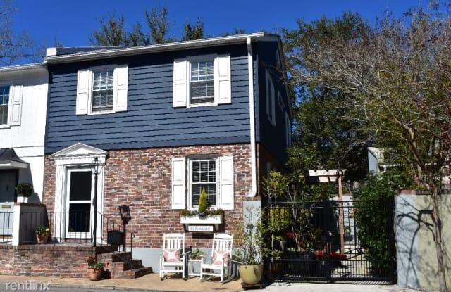 18 Poulnot Ln - 18 Poulnot Lane, Charleston, SC 29401