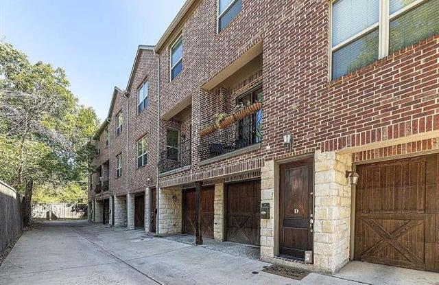 2606 N Henderson Avenue - 2606 North Henderson Avenue, Dallas, TX 75206