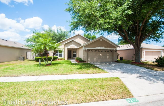 4213 Iveyglen Avenue - 4213 Iveyglen Avenue, Orange County, FL 32826