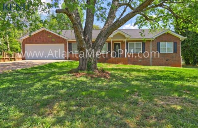 616 William Street - 616 William Street, Dacula, GA 30019