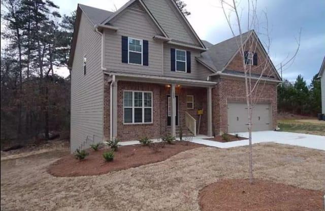 1569 Campbell Ridge Lane - 1569 Campbell Ridge Lane, Gwinnett County, GA 30045