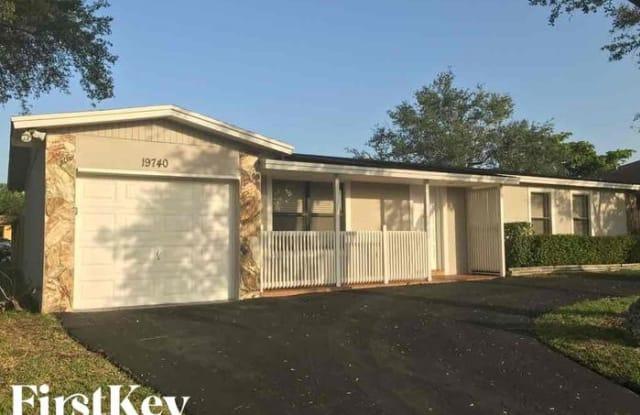 19740 Southwest 87th Place - 19740 Southwest 87th Place, Cutler Bay, FL 33157