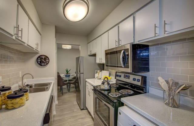 Wimbledon Apartment Homes - 16222 Stuebner Airline Rd, Spring, TX 77379