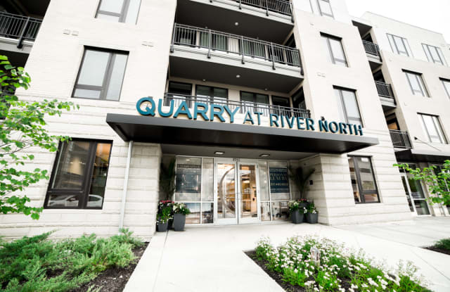 Quarry at River North - 8901 River Crossing Blvd, Indianapolis, IN 46240