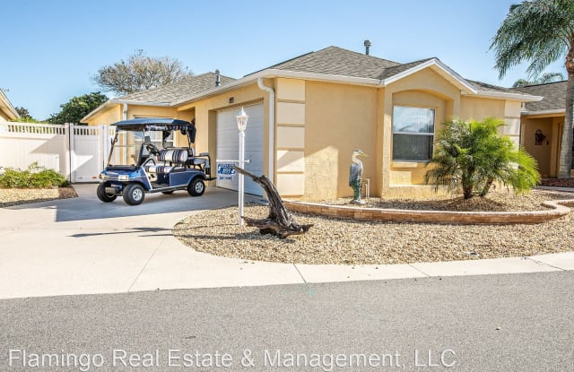 893 Winchester Ct. - 893 Winchester Court, The Villages, FL 32162