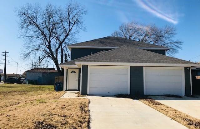 1104 Wilcox Street - 1104 Wilcox St, McKinney, TX 75069