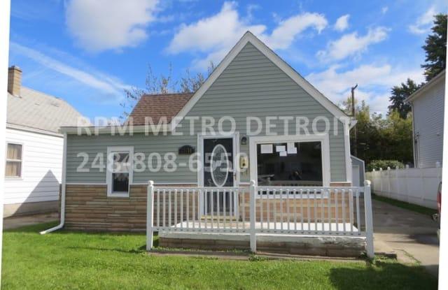 23176 Stewart Avenue - 23176 Stewart Avenue, Warren, MI 48089
