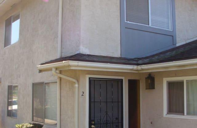 12157  Orange Crest Ct. #2 - 12157 Orange Crest Court, Winter Gardens, CA 92040