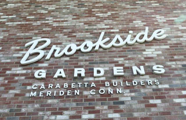 Brookside Gardens - 737 West Main Street, Meriden, CT 06451