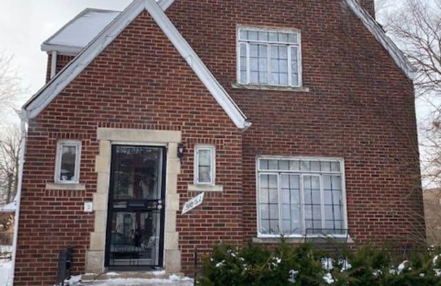 5051 Courville - 5051 Courville Street, Detroit, MI 48224