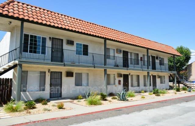 122 S. Anza St. - 122 South Anza Street, El Cajon, CA 92020
