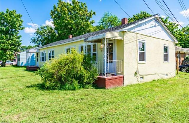 15 Shelby Street - 15 Shelby St, Portsmouth, VA 23701
