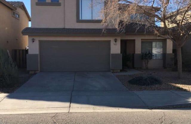 6021 West Odeum Lane - 6021 West Odeum Lane, Phoenix, AZ 85043