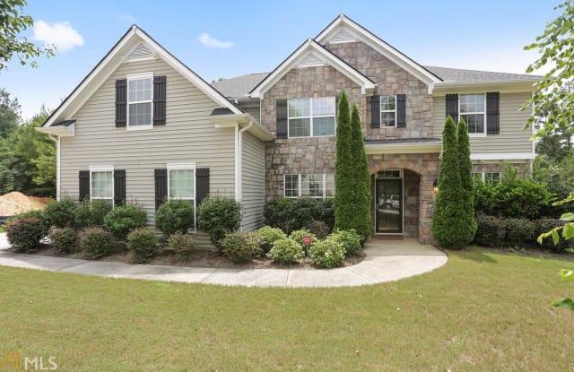 4550 Buckskin Way - 4550 Buckskin Way, Douglas County, GA 30135