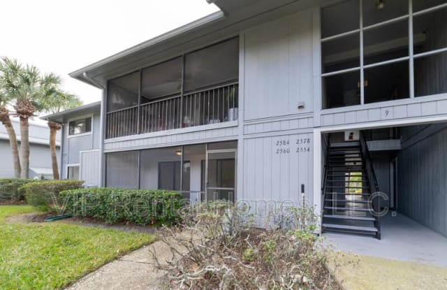 2560 Oak Park Way - 2560 Oak Park Way, Orlando, FL 32822