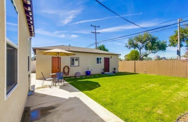 3835 Marron Avenue - 3835 Marron Avenue, Long Beach, CA 90807