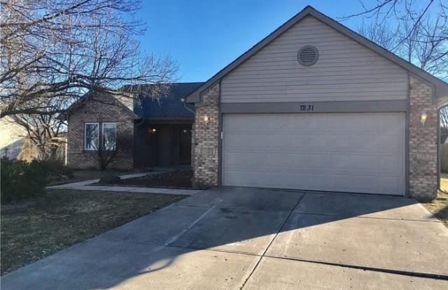 7231 North Orchard Drive - 7231 Orchard Dr N, Lawrence, IN 46236