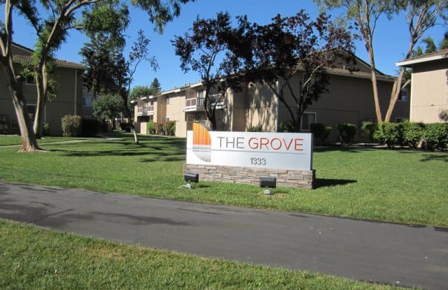 The Grove at Davis - 1333 Arlington Blvd, Davis, CA 95616