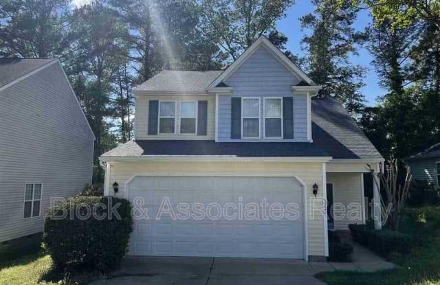 1526 Golden Bell Drive - 1526 Golden Bell Drive, Raleigh, NC 27610