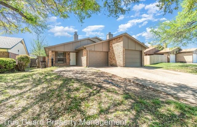 3421 Meadowmoor St. - 3421 Meadowmoor Street, Fort Worth, TX 76133