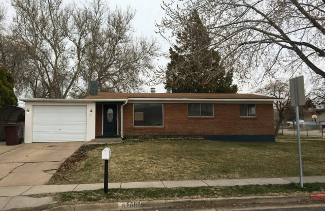 5788 South 2200 West - 5788 South 2200 West, Roy, UT 84067