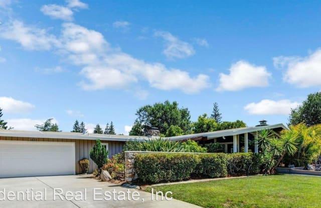 1238 Windimer Dr - 1238 Windimer Drive, Los Altos, CA 94024