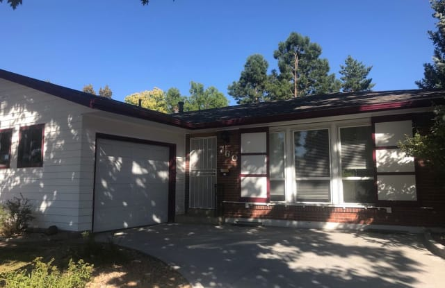 760 S 41st Street - 760 South 41st Street, Boulder, CO 80305