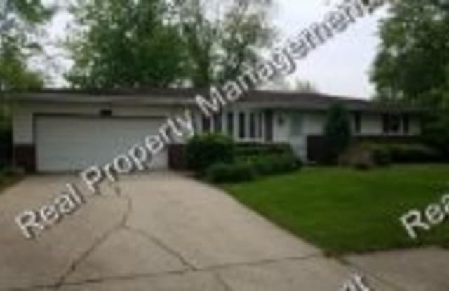 2165 W. 95th Avenue - 2165 West 95th Avenue, Crown Point, IN 46307