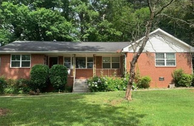 561 NORTHERN Avenue - 561 Northern Avenue, DeKalb County, GA 30083