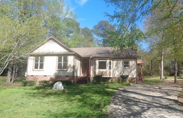 6129 Powell Ridge Road - 6129 Powell Ridge Road, Wake County, NC 27540