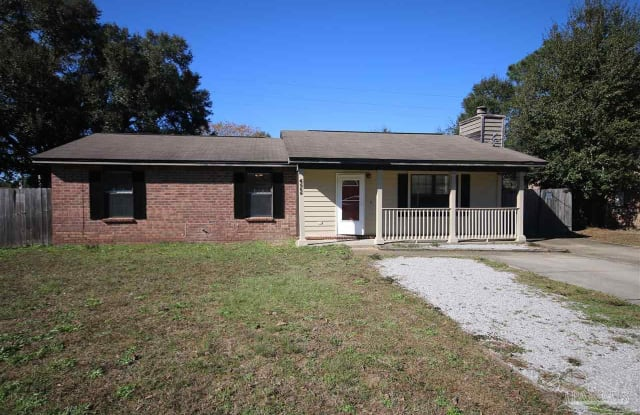 6555 CHICAGO AVE - 6555 Chicago Avenue, Bellview, FL 32526