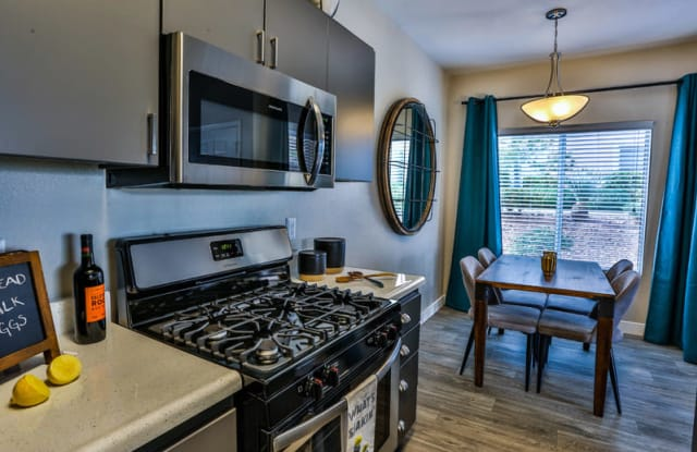 Sunstone Apartments - 9353 W Twain Ave, Spring Valley, NV 89147
