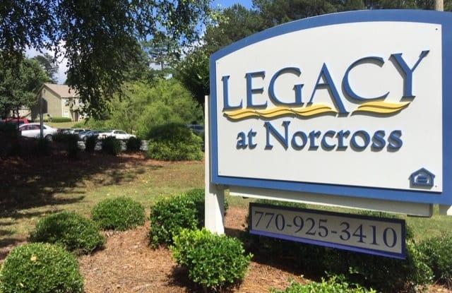 Legacy at Norcross - 1012 Harbins Road NW, Norcross, GA 30093