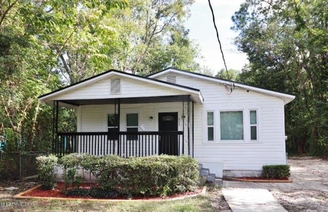 5779 CARVER CIR - 5779 Carver Circle, Jacksonville, FL 32208