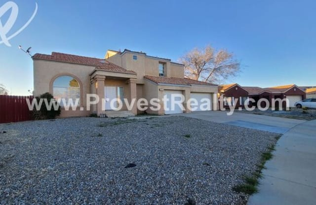 12456 Squaw Valley Lane - 12456 Squaw Valley Lane, Victorville, CA 92395