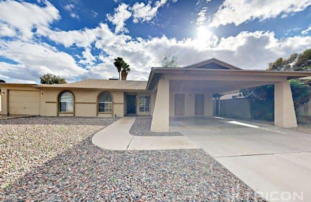 2925 W Michelle Drive - 2925 West Michelle Drive, Phoenix, AZ 85053