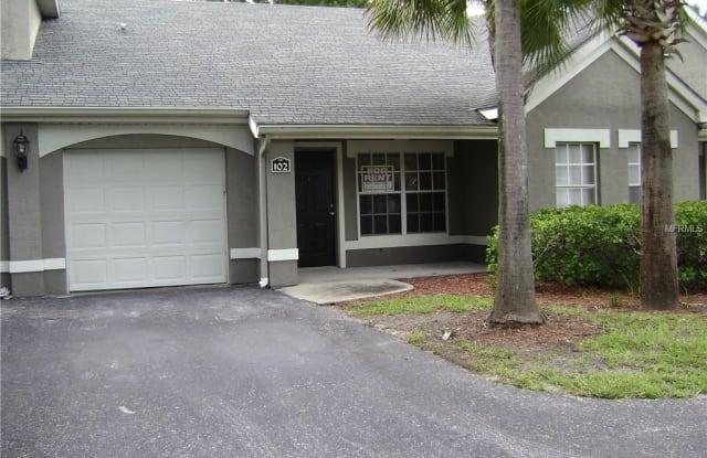 4955 LAMBRIDGE COURT - 4955 Lambridge Court, East Lake, FL 34685
