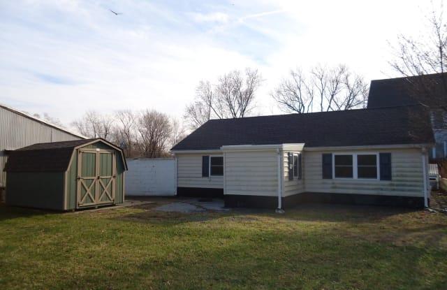 37234 GRASS ROOTS LANE - 37234 Grass Roots Lane, Loudoun County, VA 20132