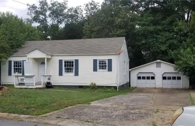1931 Hazelwood Circle SE - 1931 Hazelwood Cir, Cobb County, GA 30067