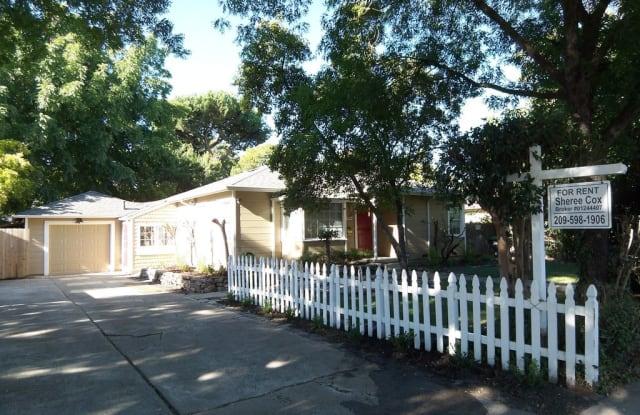 1763 West Alpine Avenue - 1763 Alpine Avenue, Stockton, CA 95204