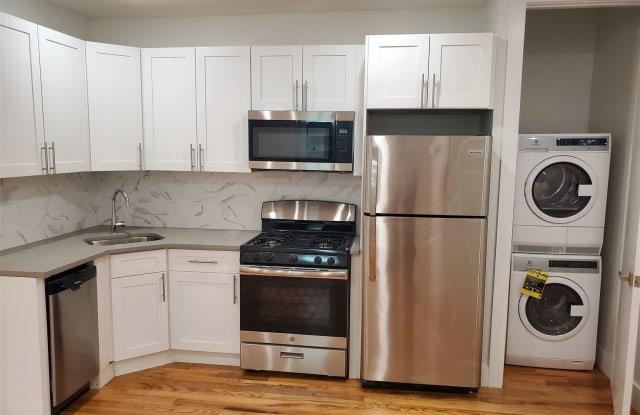 546 Bergen Ave - 546 Bergen Avenue, Jersey City, NJ 07304