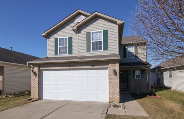8110 Whitview Drive - 8110 Whitview Drive, Indianapolis, IN 46237