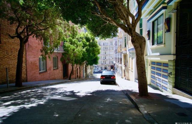 39 Dashiell Hammett Street - 39 Dashiell Hammett Street, San Francisco, CA 94108
