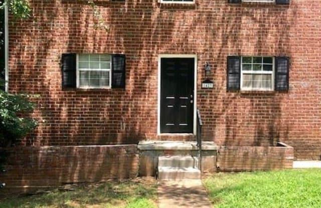 1423 Shiloh Way Nw - 1423 Shiloh Way, Kennesaw, GA 30144